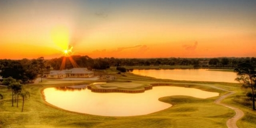 Citrus Golf Trail - Sebring Florida Golf