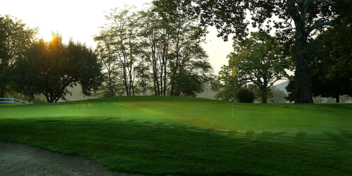 Lafayette-West Lafayette Golf Packages