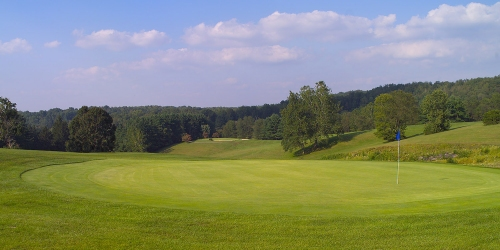 Featured Ohio Golf Destination