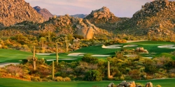 Travel Destination - Scottsdale
