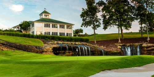 Featured Midwest Golf Destination