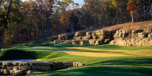 payne stewart golf course