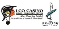 LCO Casino and Big Fish Golf Club