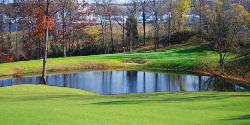 Buffalo Trace Golf Course