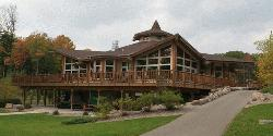 Pine Hills Golf Course / Mohican Casino
