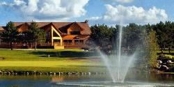 Thumper Pond Stay N Play Golf Package