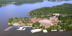 Travel Destination - Lake of the Ozarks
