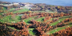 Golf and Gaming Package - Wild Bluff