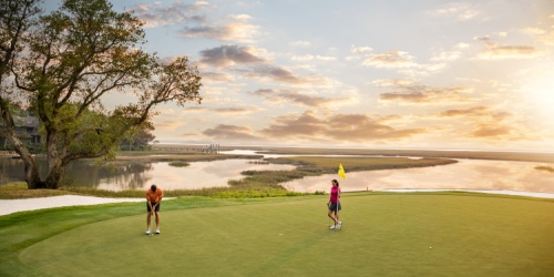 Travel Destination -  Amelia-island Amelia Island, FL