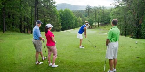 Cortez Golf Course