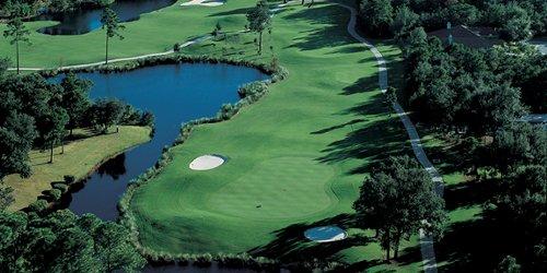 Featured Alabama Golf Course