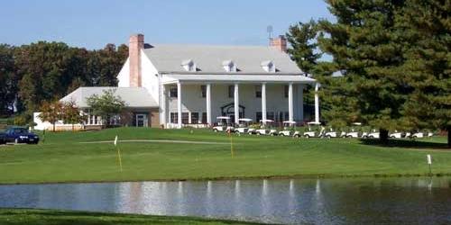 Tam OShanter Public Golf Course
