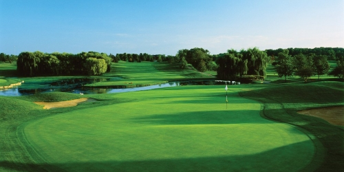 Featured Rockford Golf Course