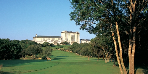 Featured Texas Golf Course