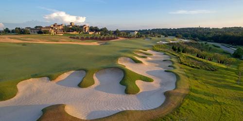 Featured Florida Golf Course