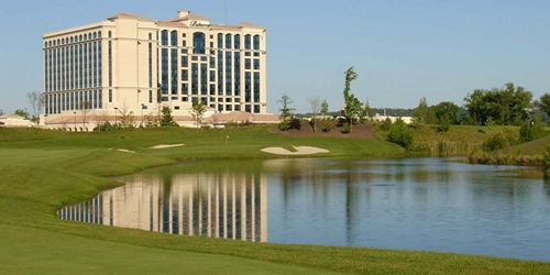 Travel Destination - Indiana Hotel Resort Casino