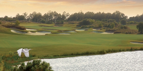 Barefoot Resort & Golf - Fazio Course