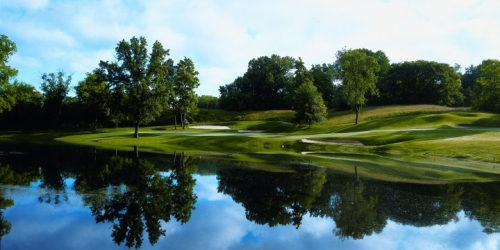 Blackthorn Golf Club