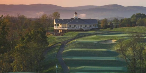 Travel Destination - Shenandoah Valley