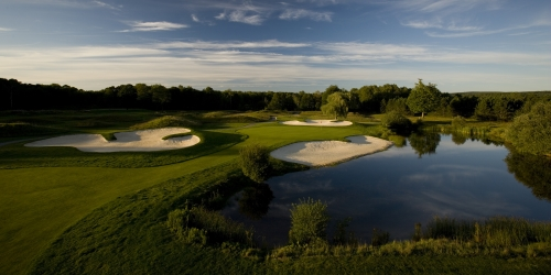 BOYNE Golf Packages