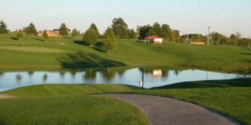 Featured Kentucky Golf Course