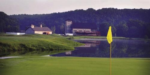 Featured Missouri Golf Course