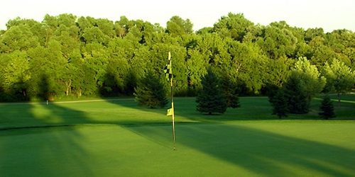 Evergreen Country Club