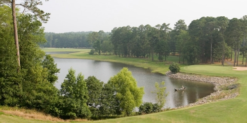 Hickory Knob Golf Course