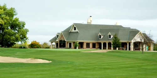 Hickory Point Golf Club