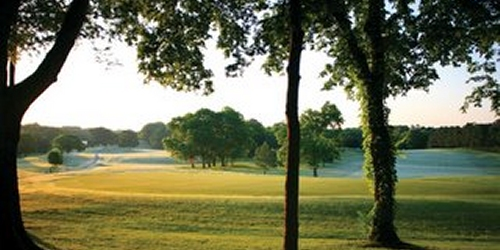 Featured Florence Alabama Golf Course