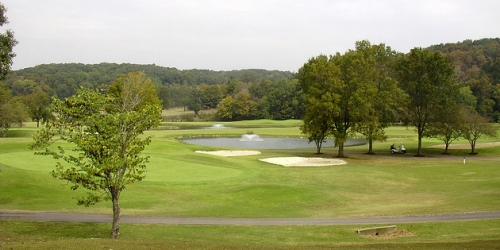 Featured Golf - Kentucky State Parks