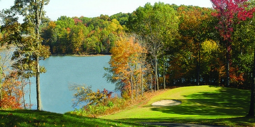 Mineral Mound Golf Club