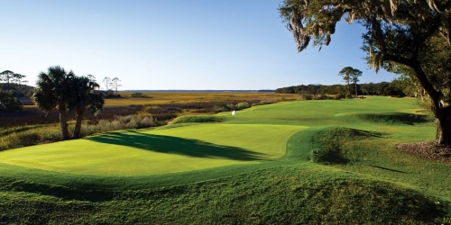 Featured GolfTrips Golf Course