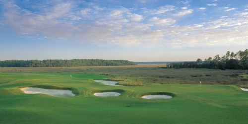 Osprey Cove Golf & Country Club