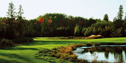Featured Golf Course - Minocqua
