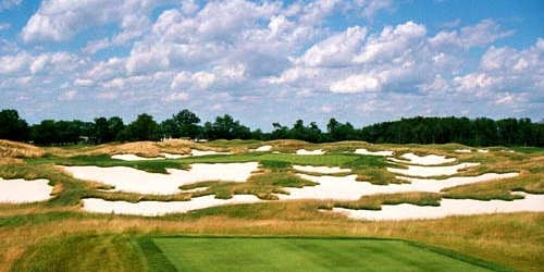 Featured Courses in Stay & Play Packages