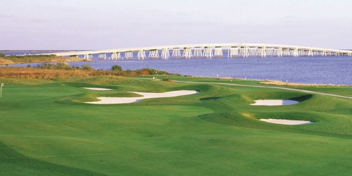 Rum Pointe Golf Course
