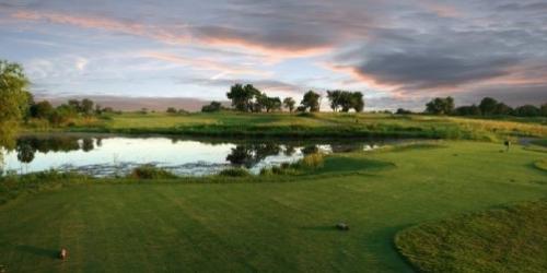 Featured Kansas Golf Course