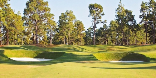 Featured North Carolina Golf Course