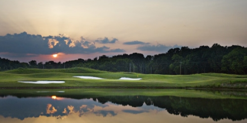 The Shoals Golf Course