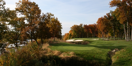 Featured Iowa Golf Course