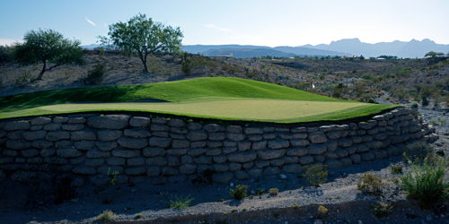 Travel Destination - TPC Las Vegas