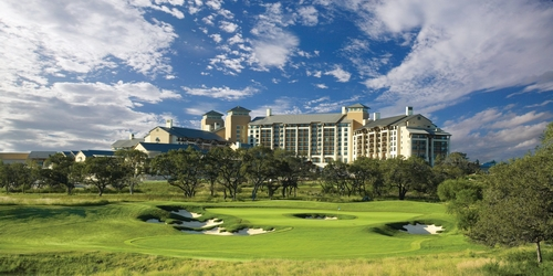 Travel Destination - TPC San Antonio