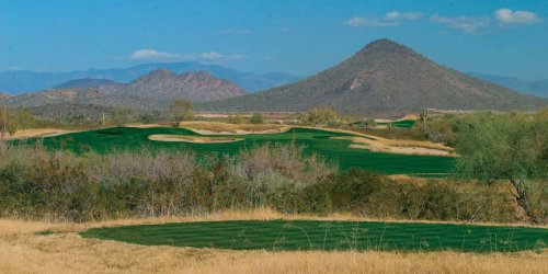Featured Phoenix Arizona Golf Course