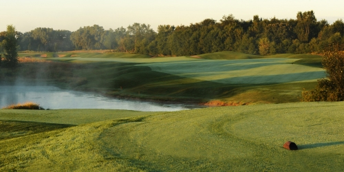 Featured Madison Wisconsin Golf Course