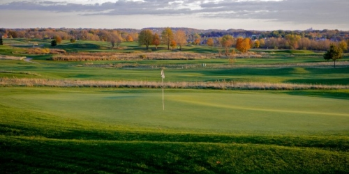 Washington Country Golf Course