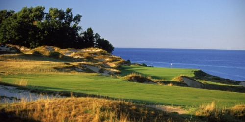 Destination Kohler - Whistling Straits