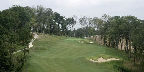 Eagle Ridge Golf Course at Yatesville Lake State Park