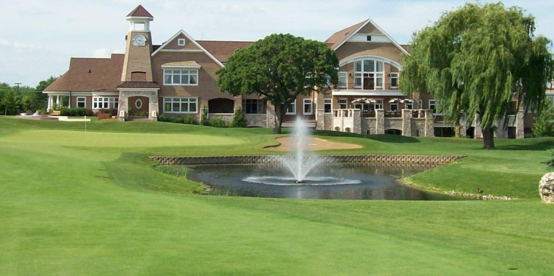 Arrowhead Golf Club
