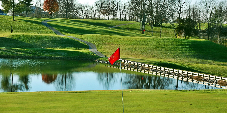 Bright Leaf Golf Resort